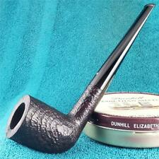 VERY MINT! 1969 Dunhill SHELL ODA 848 LARGE THICK DUBLIN English Estate Pipe
