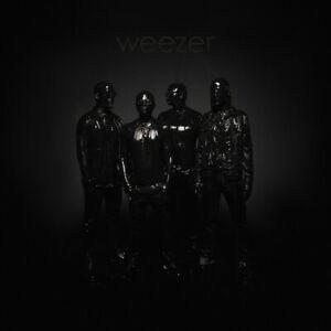 Weezer - Weezer (Black Album) [New CD]