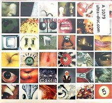 Pearl Jam CD No Code - Cardboard Slip Case - Australia (VG+/VG+)