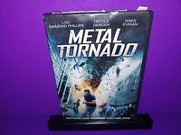 Metal Tornado (DVD, 2012) Lou Diamond Phillips B472