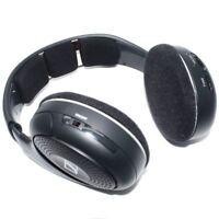 Sennheiser Rs 120 II Inalámbrico Digital RF Hi-Fi Tv Auriculares 6044155071832