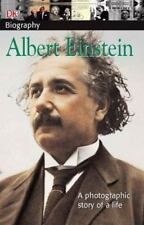 NEW - Albert Einstein by Frieda Wishinsky