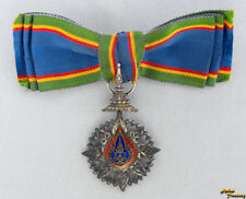 THAILAND MEDAL KNIGHT COMMANDER MOST NOBLE ORDER OF THE CROWN DECORATION LADY