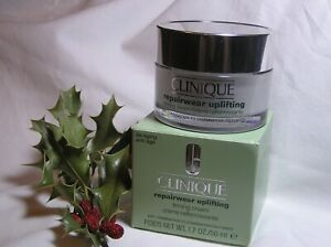 Clinique - Repairwear Uplifting Firming Cream 50ml -  Brand New & Boxed