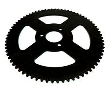 SPROCKET SIZE #25 72 TOOTH MINI BIKE POCKET BIKE 39CC 47CC 49CC MTA1 MTA2 MTA4