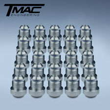 Aluminium Alloy Weld On Fittings Dash -6 AN / JIC - Trade (25 pack)