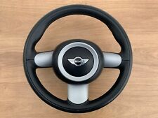Genuine MINI Cooper R50 R52 R53 SPORT Complete Steering Wheel V