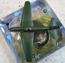 IXO Ilyushin IL10 USSR Aircraft/Fighter Die-Cast 1:72 Scale New In Box DDIJ00026