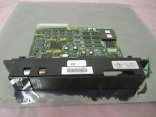 GE Fanuc IC697CMM741L Ethernet Controller, PCB, ASM 44A732252-G01, 329322