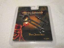 Master Replicas Pirates of the Caribbean Dead Man's Chest Davy Jones Key