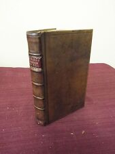 1762 1st Edition Jonathan Edwards - Freedom of Will - Jedidiah Morse's Copy