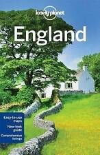 Lonely Planet England by Lonely Planet, Peter Dragicevich, Catherine Le Nevez, B
