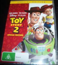 Toy Story 2 Walt Diney / Pixar (Australia Region 4) DVD - New