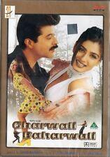 GHARWALI BAHARWALI - ORIGINAL 21ST CENTURY BOLLYWOOD DVD - Anil Kapoor,Rambha .