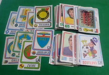 PANINI WC MUNCHEN 74 - stickers at your choice n.130/265 - removed vg conditions
