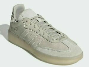 adidas Samba RM Sneakers Casual    - Beige - Mens