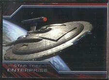 Enterprise Season 3 Checklist Chase Card CK3