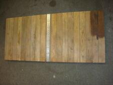 Tanzer 22 Deck Livewell Wooden Floor Hatch Cover