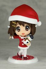 K-on! Party Time Ichiban Kuji Prize B Yui Hirasawa Santa Ver. Figure Banpresto