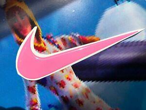 Nike, nike logo Gel Relieve, sticker Gel, Relieve decals, gel decals, 3D