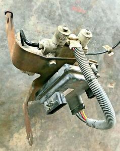 1999 2000 Ford F250 F350 F450 F550 Super Duty ABS Control F81A2B373AJ OEM