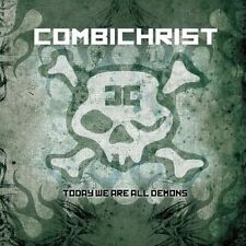 Combichrist today we are all TECNO CD 2009