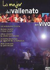 Lo Mejor del Vallenato En Vivo by
