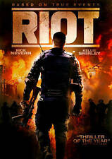 Riot , (2014) DVD / FREE SHIPPING!!!