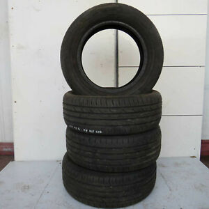 Set 4 gomme estive 225/55 R16 95W Continental ContiPremiumContact 2 (60151)