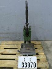 Schling UNI-4 H-K Presse Kniehebelpresse Handhebelpresse #33970