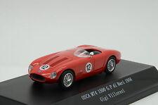 OSCA MT4 1500 G.P. di Bari 1956 Starline models 1/43