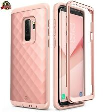 Samsung Galaxy S9+ Plus Case, Clayco [Hera Series] Full-body Rugged Case (2018)