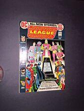 Justice League of America 100 Raw 9.2 Bronze Age Key DC Comic I.G.K.C. L@@K