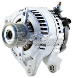Remanufactured Alternator  BBB Industries  11378