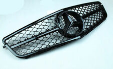AMG Style grille Grill For Mercedes Benz W204 2008-2013 C280 C230 C300 C350