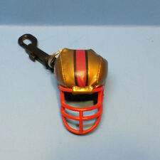 Vintage SAN FRANCISCO 49ers Key Chain - Helmet Silly Slammers
