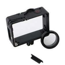 The Frame Mount Standard Protective Housing for GoPro Hero3/ 3+ 4 + w/ UV Lens