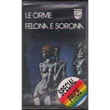 Le Orme MC7 Felona E Sorona Nuova Sigillata Philips 7119 020
