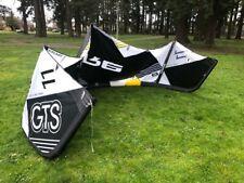 Core Gts4 11m Kite - Freestyle / Wave / Freeride Kiteboarding - Clean & Crispy