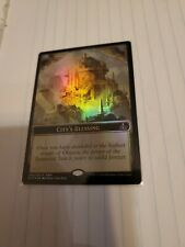 Mtg City's Blessing/Elemental *FOIL* Token