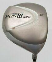 Northwestern Pro Plus10 460cc Beta Titanium 12 Degree RH Ladies Golf Club Driver
