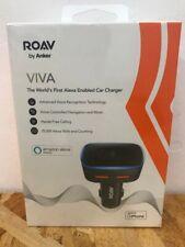 Anker Roav VIVA X 2-Port USB Car Charger in-Car Navigation R5141 NEW