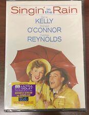 Singin' In The Rain (Dvd) Free shipping