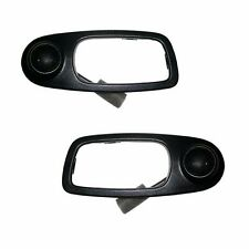 OEM Door Handle Cover Front L+R For Chevy Optra/SUZUKI Forenza Hatchback 2004-07