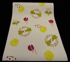 18075-40-) 3 Rollen hochwertige Vinyltapeten schicke Küchen Design Tapete