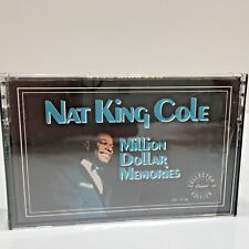 Cassette, 1990 Readers Digest Collector Edition Nat King Cole Million $ Memories