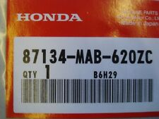 Honda 87134-MAB-620ZC Decal XLV 600 Transalp early 90's N.O.S