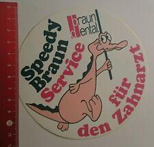ADESIVI/Sticker: Marrone Dental SPEEDY Marrone Service (23081697)