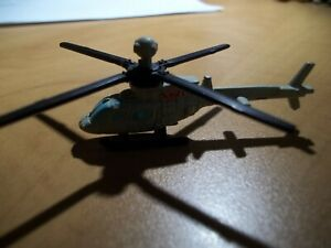 Military Micro Machines OH-58D KIOWA HELICOPTER