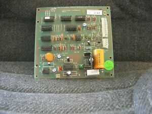 Pinball Bally AS-2888-1 -32 Sound board - Playboy and others, Working